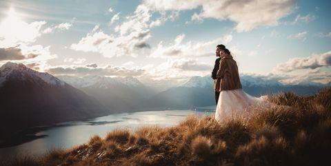 Wedding Destinations New Zealand