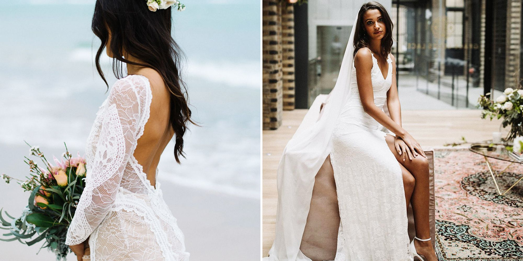 13 Things Every Woman Should Know Before Shopping For A Wedding Dress Online