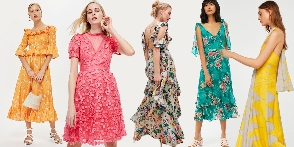 Exceptional Wedding Guest Dresses