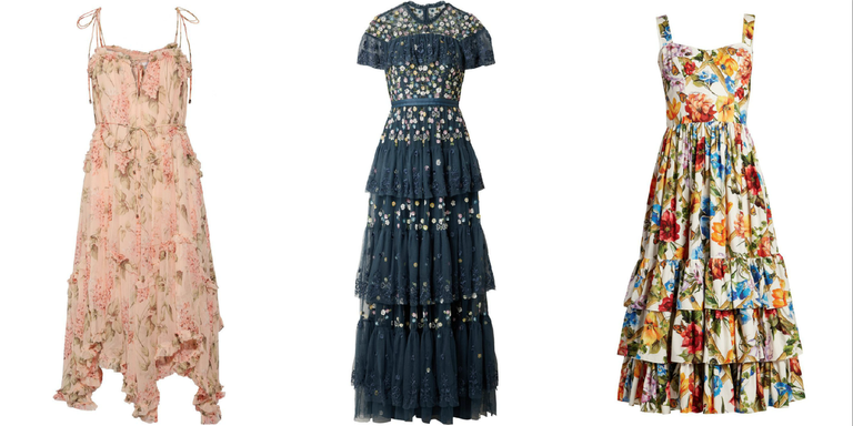No One Wants To Upstage The Bride On Her Day But With These Dresses You Ll Come Pretty Close