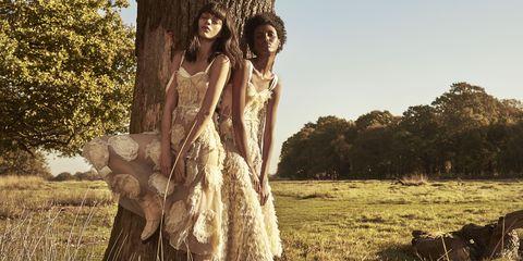 Second wedding dresses