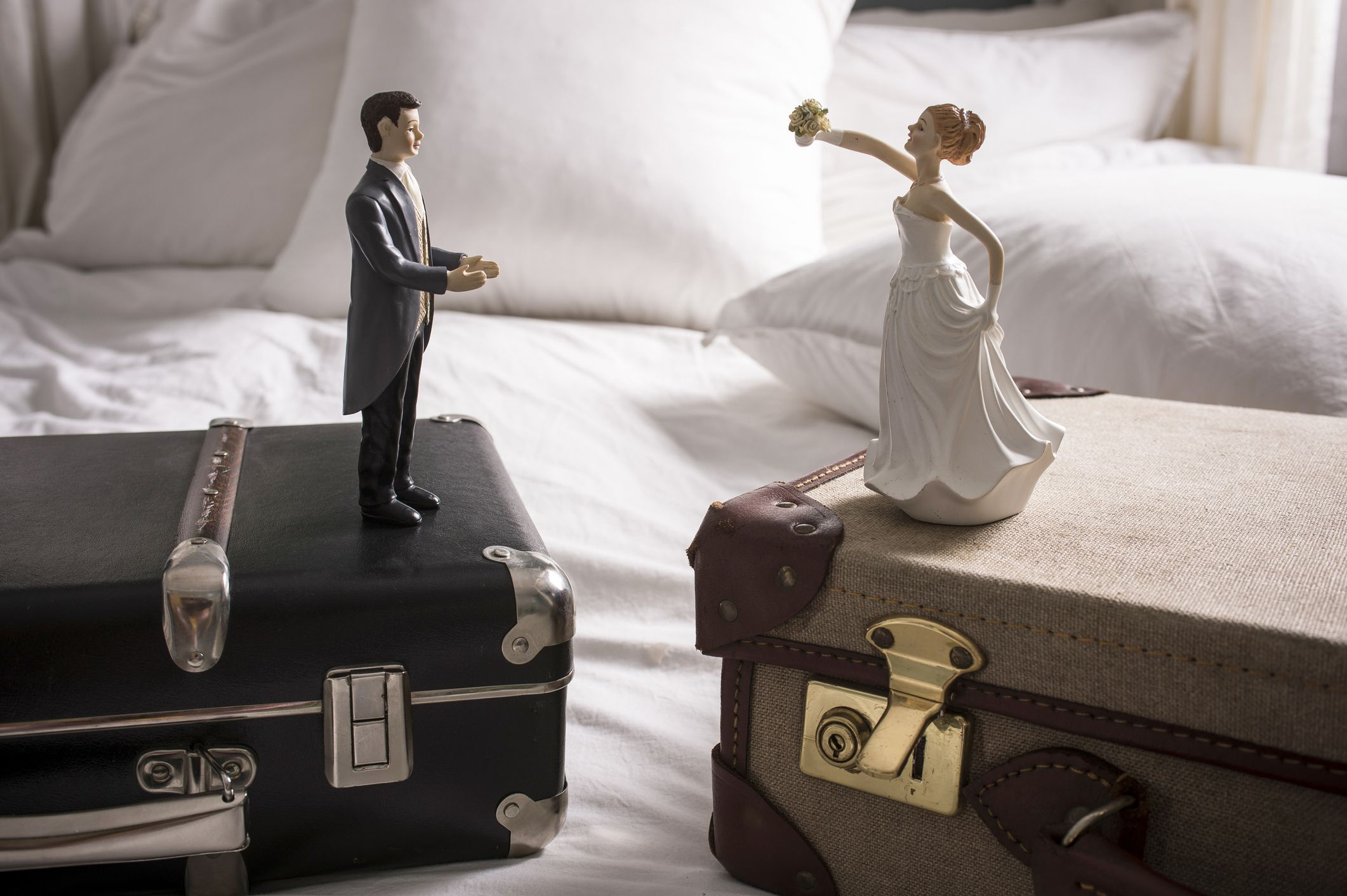 The Most Outrageous Reasons Married Couples Have Filed for Divorce
