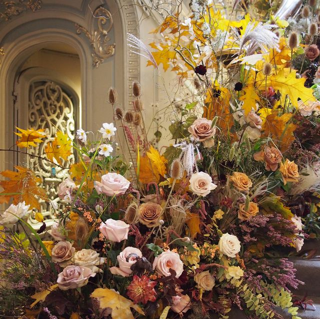 8 Best Florists For The Dreamiest Wedding Flowers In London