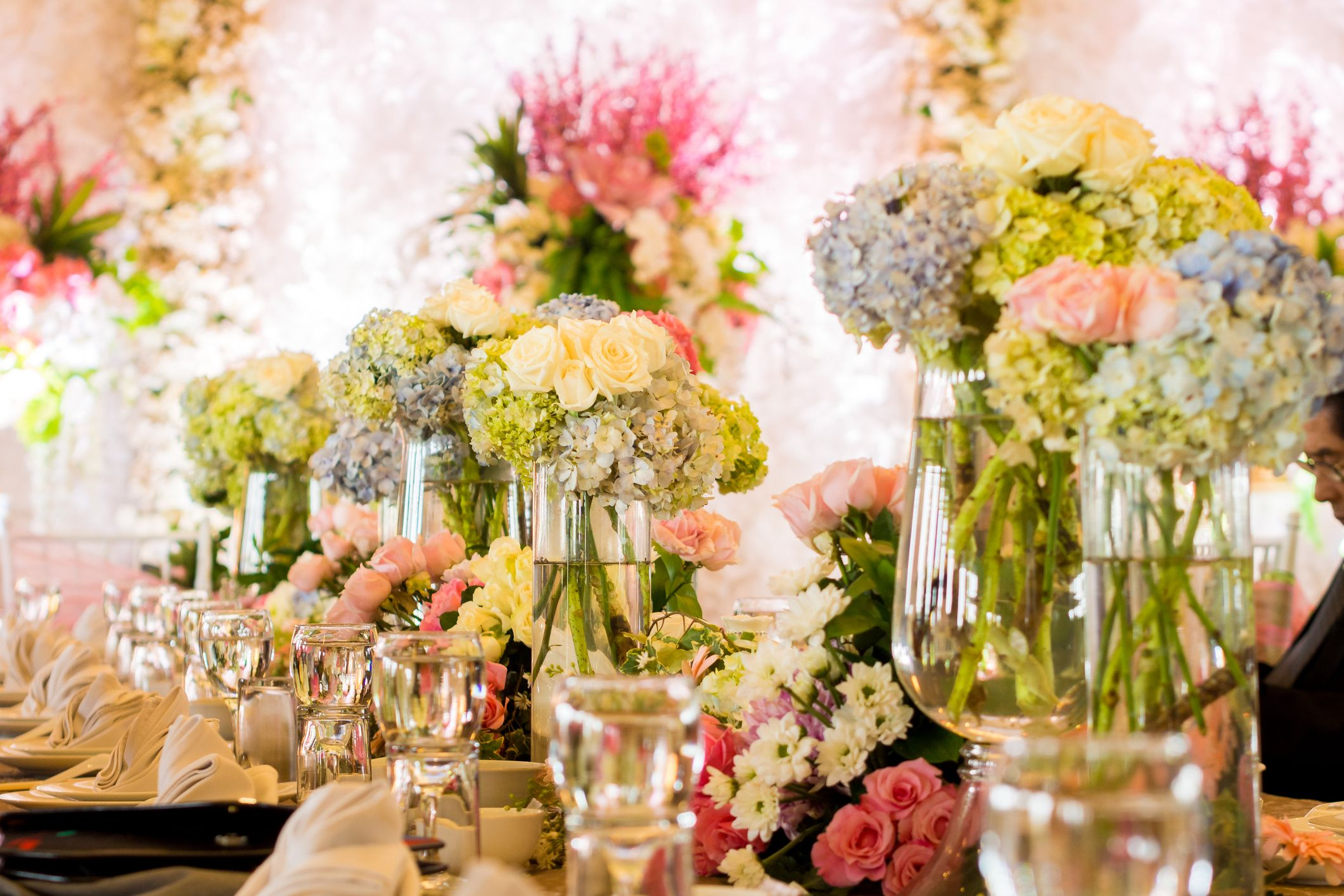 7 clever ways to reuse wedding flowers after the big day