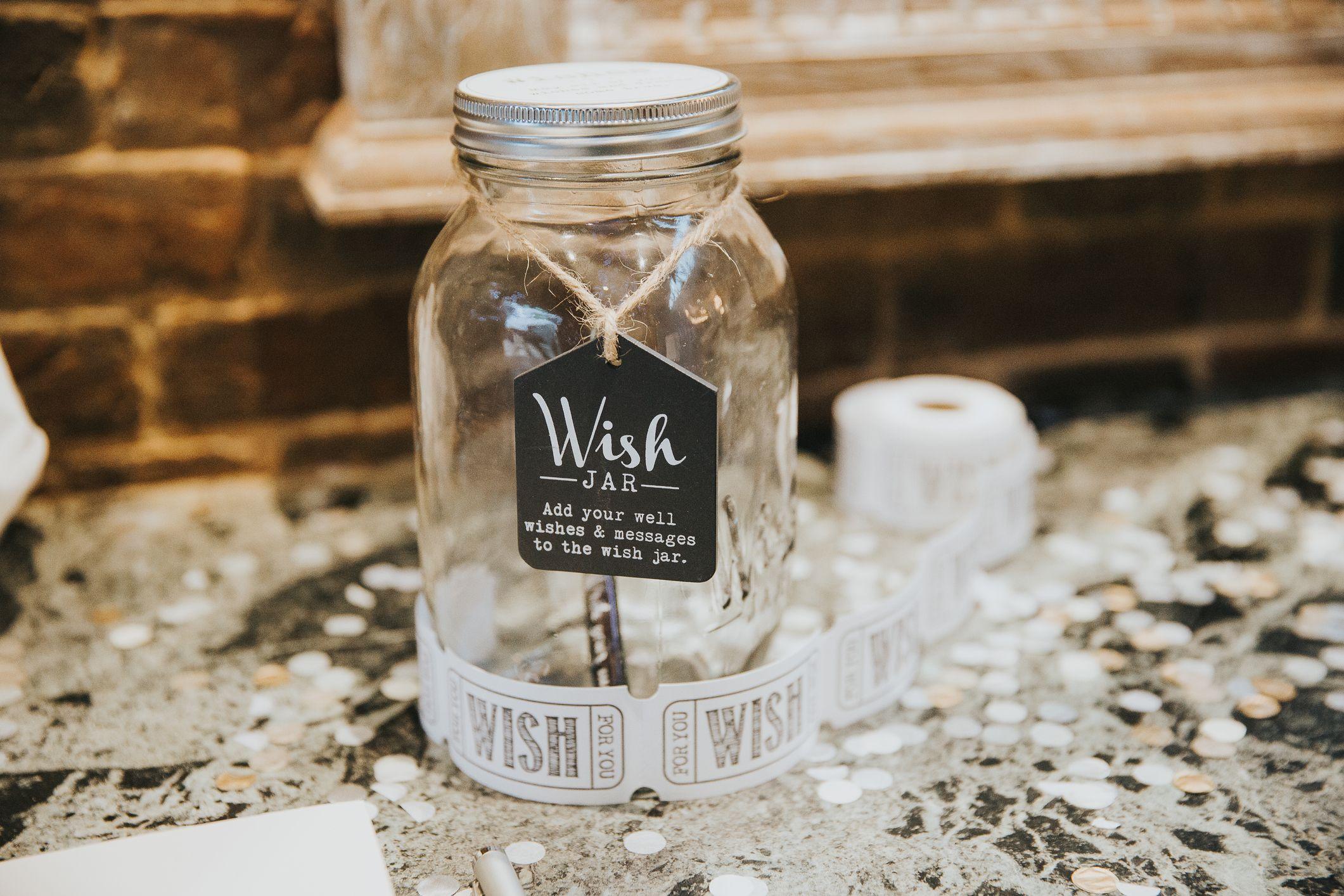 décoration de table de vase en verre de mariage