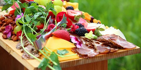 Wondrous 15 Easy Grazing Table Ideas How To Make A Grazing Or Download Free Architecture Designs Scobabritishbridgeorg
