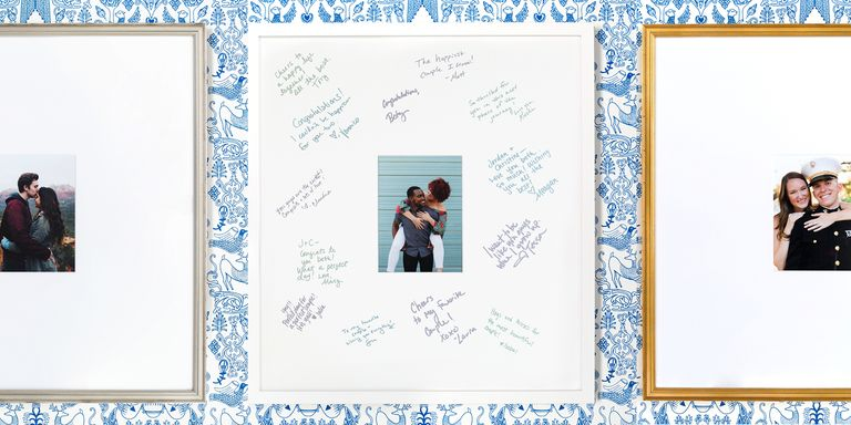 10 best wedding guest book alternatives non traditional wedding wedding guest book alternatives junglespirit Choice Image