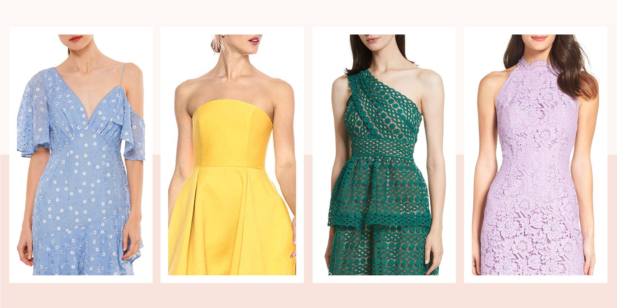 Expensive Wedding Guest Dresses
