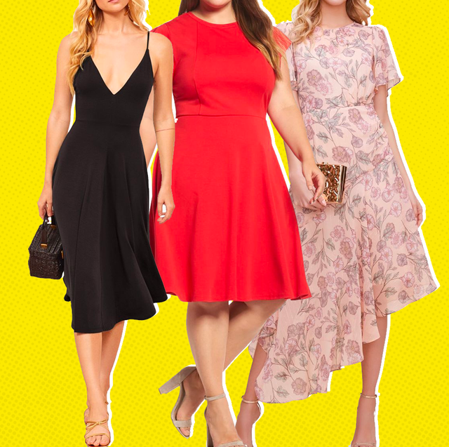20 Best Wedding Guest Dresses What To Wear To A Spring Wedding