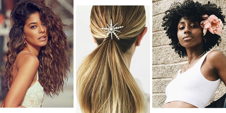 25 Wedding Hair Ideas 2019 Instagram S Best Bridal Hairstyles