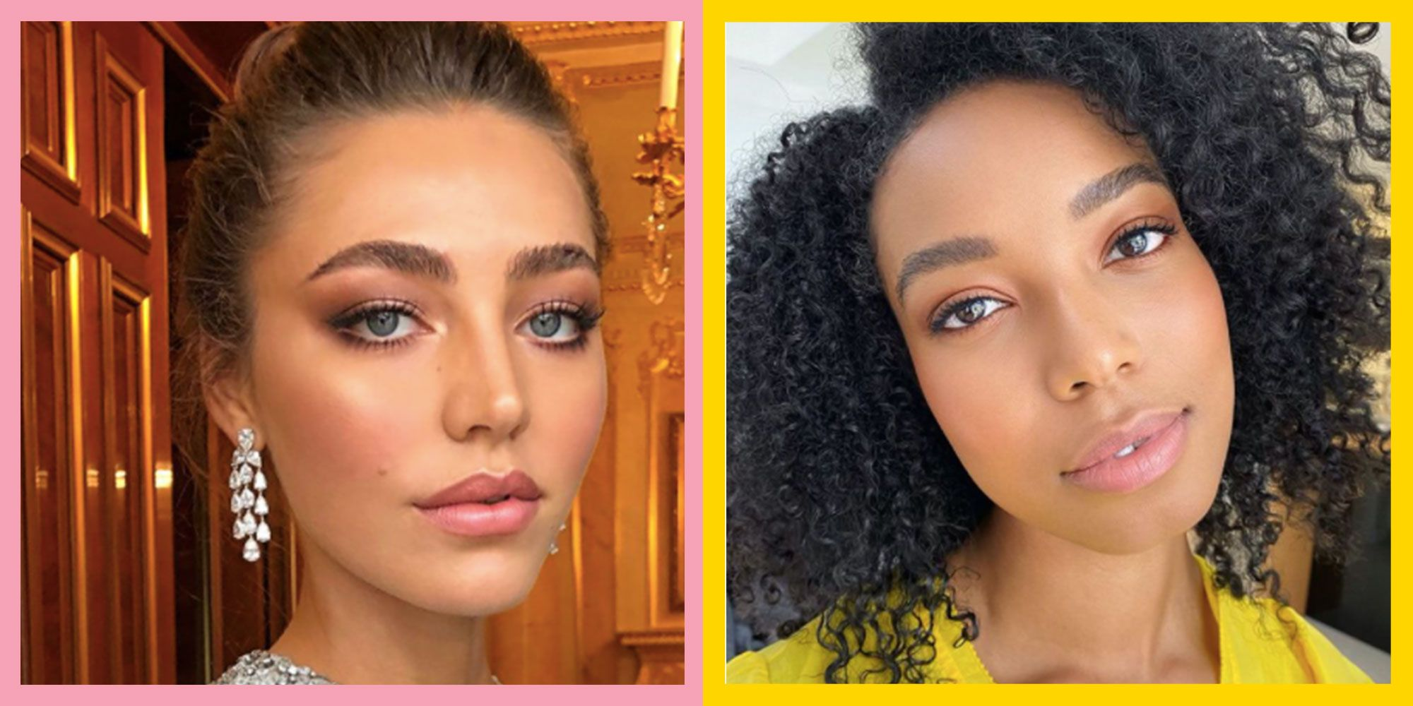 Wedding Makeup Ideas 2021 24 Bridal Beauty Looks We Love