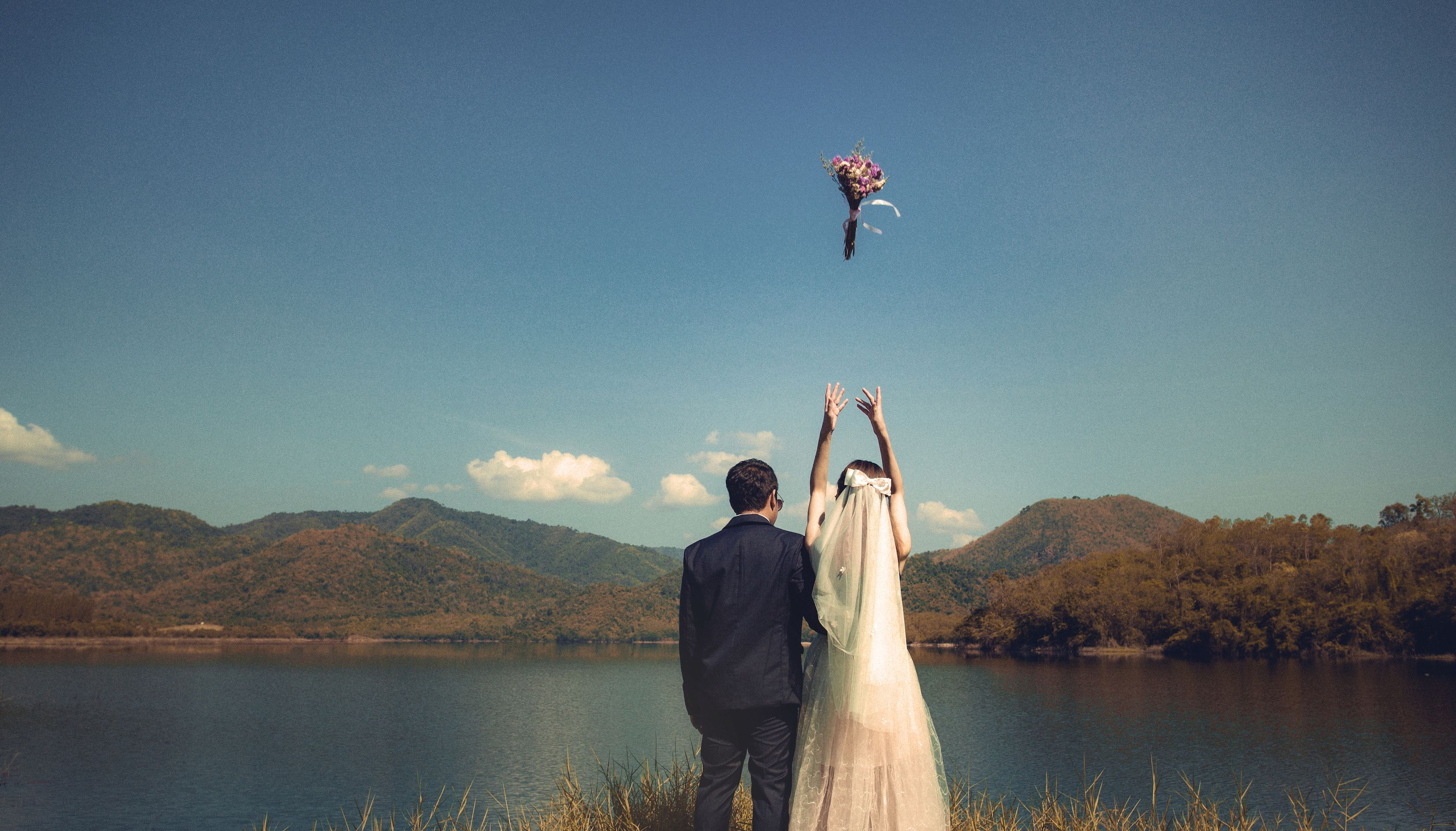 Wedding 101 - Cover