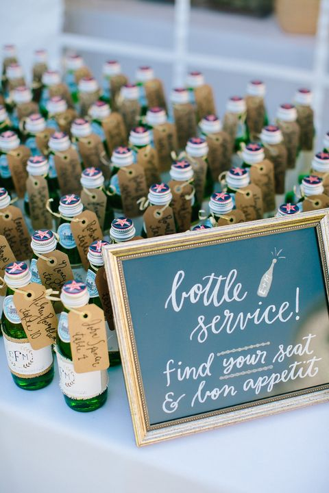 10 best wedding place cards wedding decoration ideas