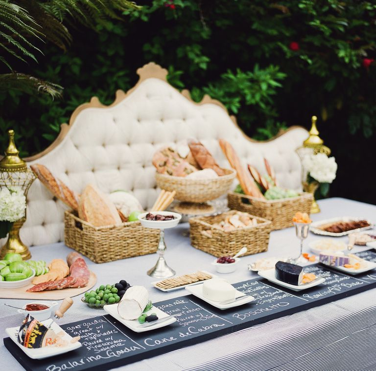 15 Best Wedding Reception Ideas For Bars