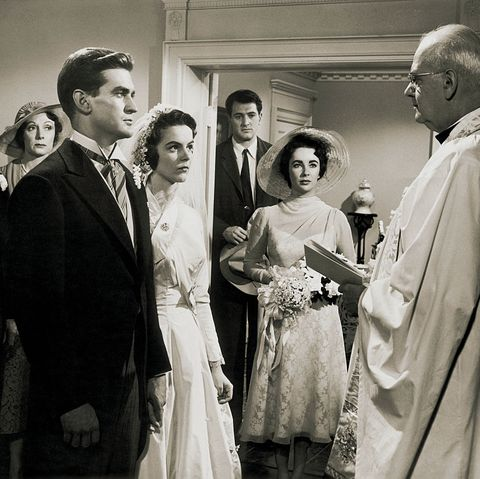 20 Most Iconic Movie Weddings Of All Time Memorable Movie Wedding Scenes