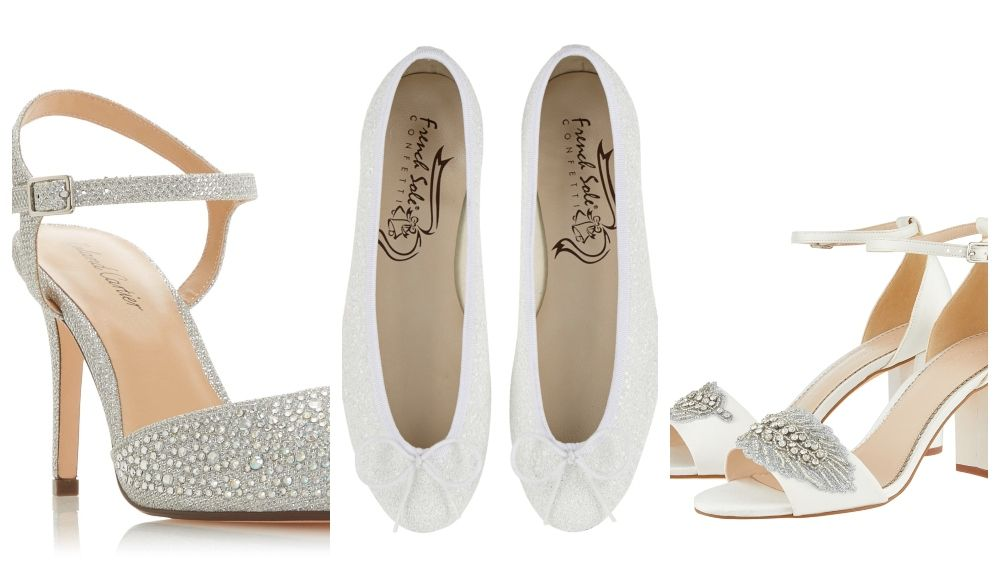 f33a234c2699b 13 comfortable wedding shoes you can walk tall in all day