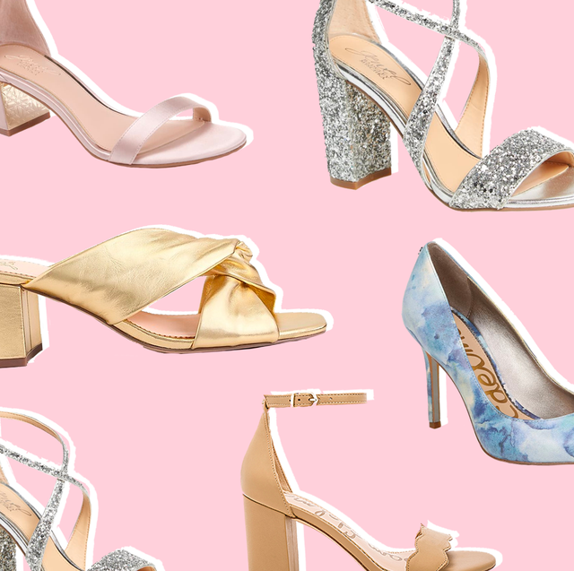 Footwear, Shoe, High heels, Sandal, Basic pump, Court shoe, Bridal shoe,