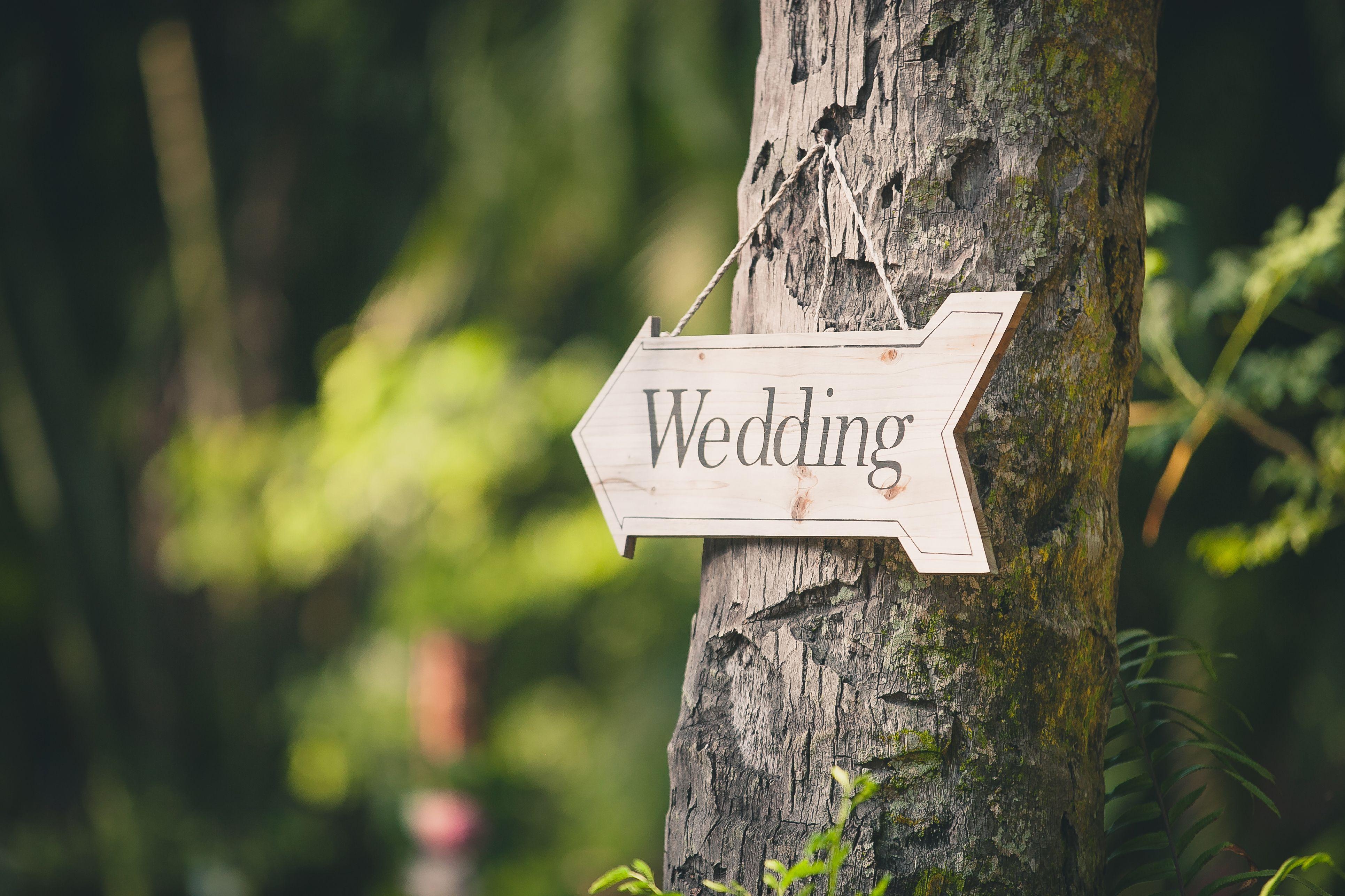Etsy top wedding trends 2019 revealed