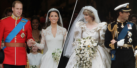 8 Royal Wedding Dress Traditions That Brides Follow Royal Wedding