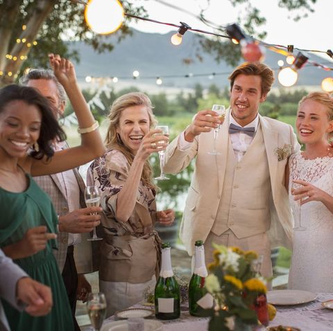 27dc6d41c5 25 Rudest Things You Can Do at a Wedding - Rude Wedding Guests