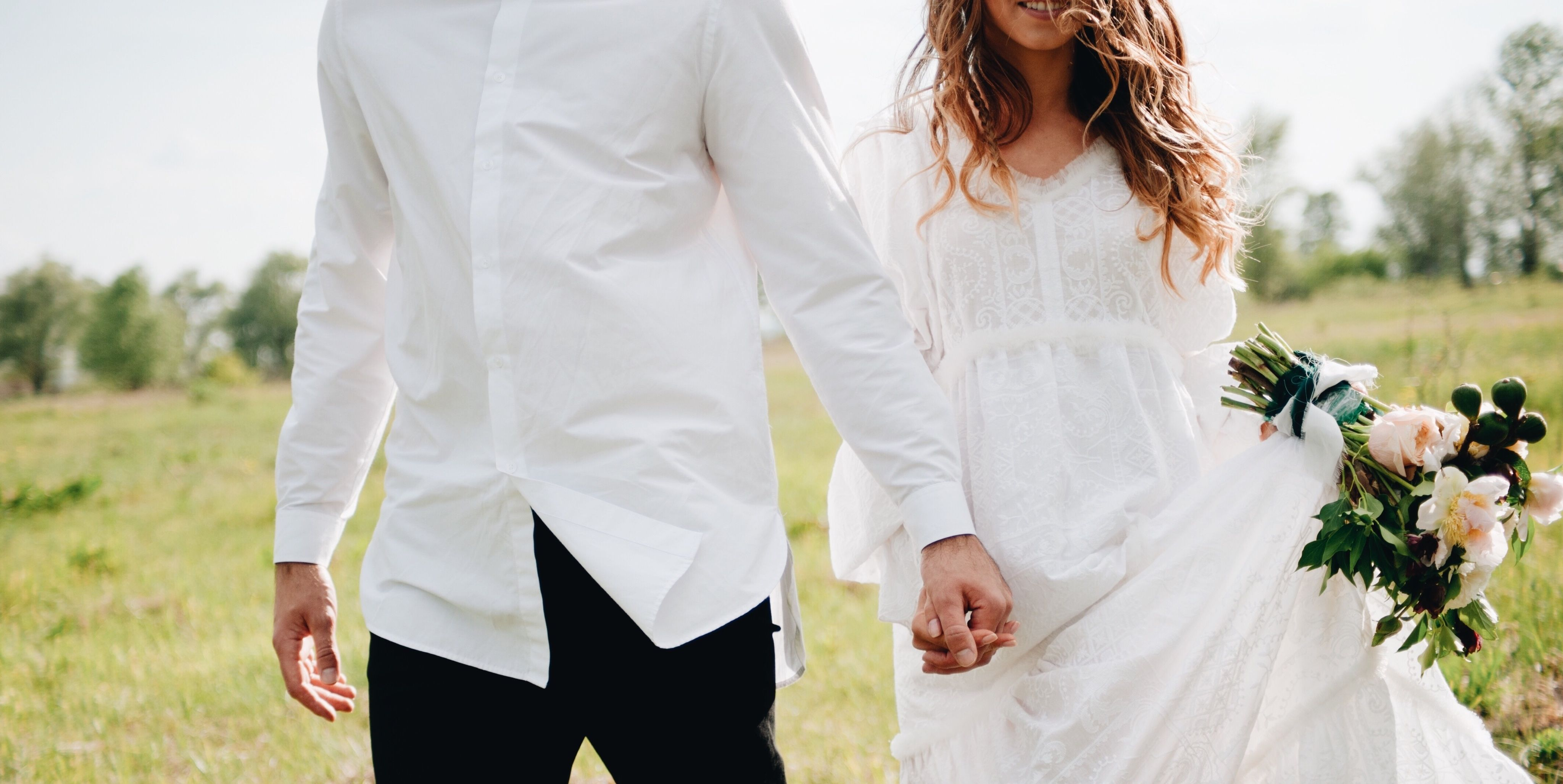 The biggest wedding trends of 2019 according to Pinterest