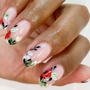 16 Wedding Nail Art Ideas Best Bridal Nail Designs For The Perfect Wedding Manicure