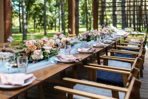 what will weddings look like in a post coronavirus lockdown world