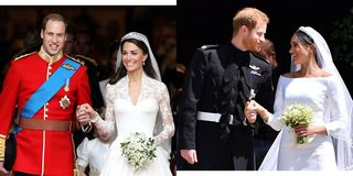 Suits Cast At Royal Wedding Which Suits Cast Members Attended