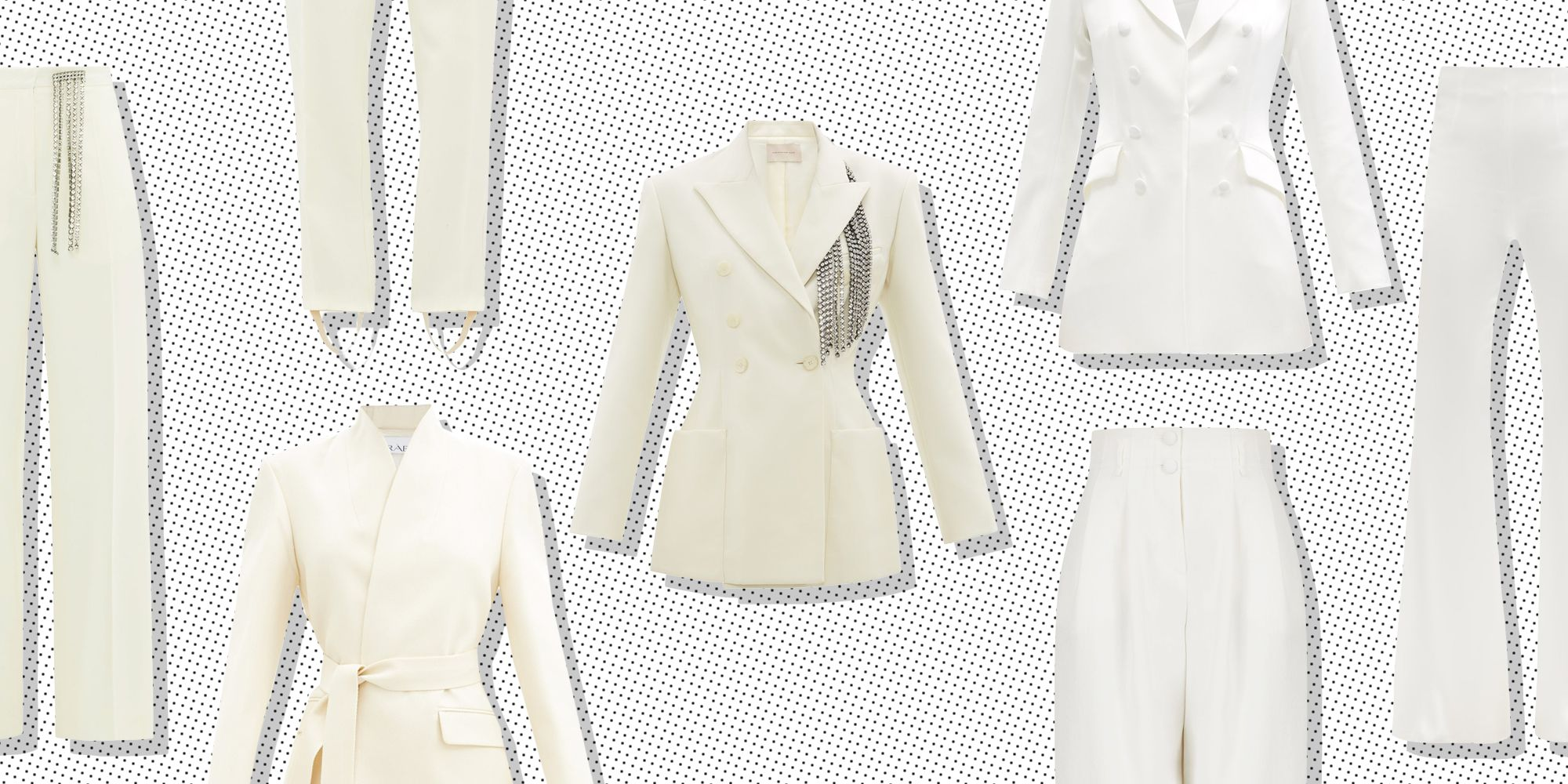 Wedding outfits for ladies