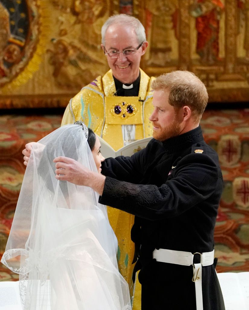 prince harry and meghan markle s wedding photos pictures of the royal wedding 2018 prince harry and meghan markle s