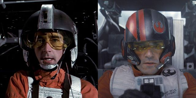 Wedge Antilles's Return in the 'Rise of Skywalker' Confirms a Huge 'Star Wars' Theory