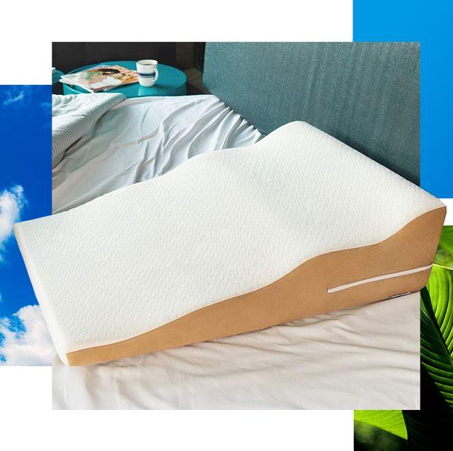 avana wedge pillow
