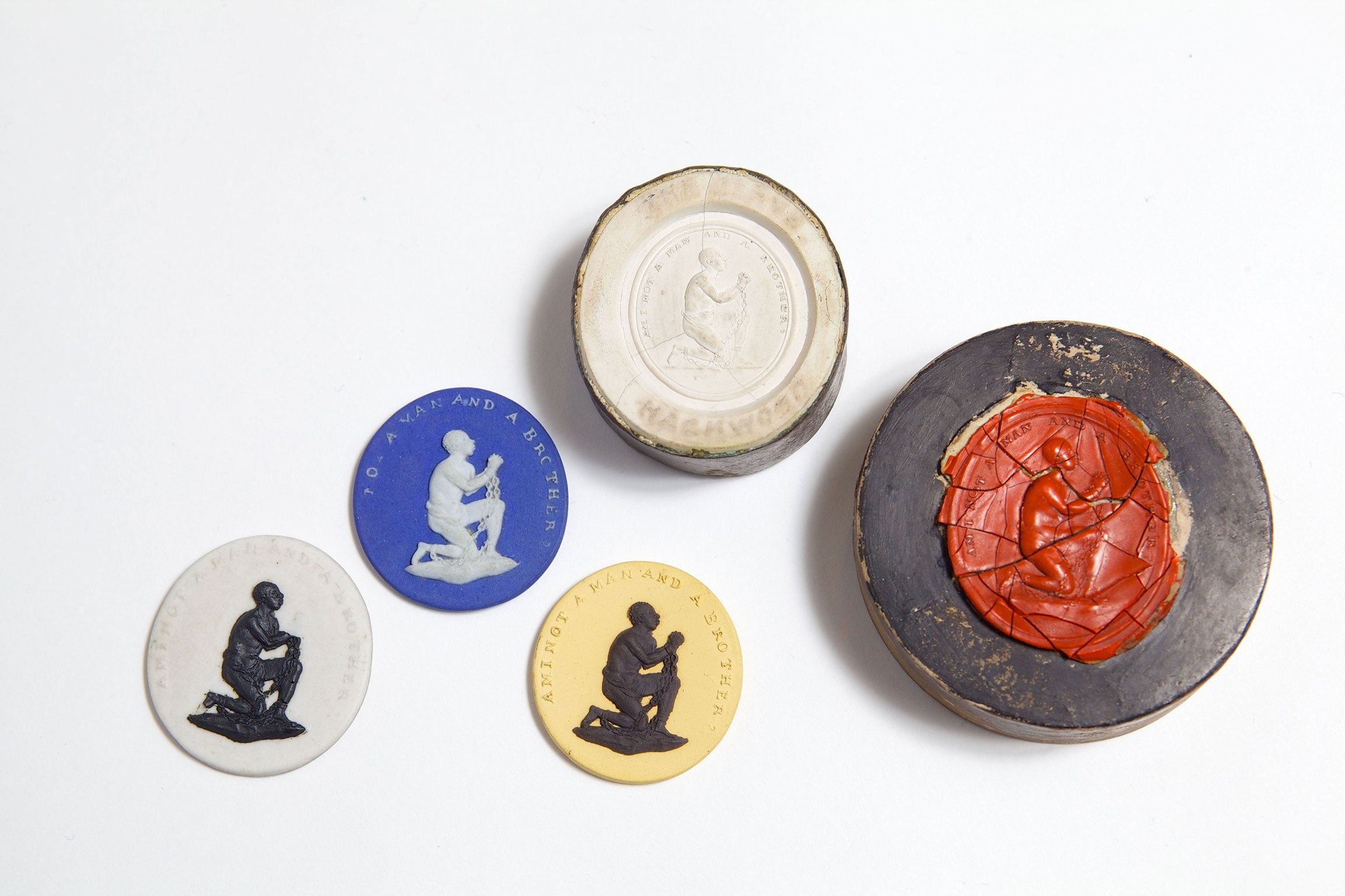 How Wedgwood Played a Role In the Anti-Slavery Movement More Than 250 Years Ago