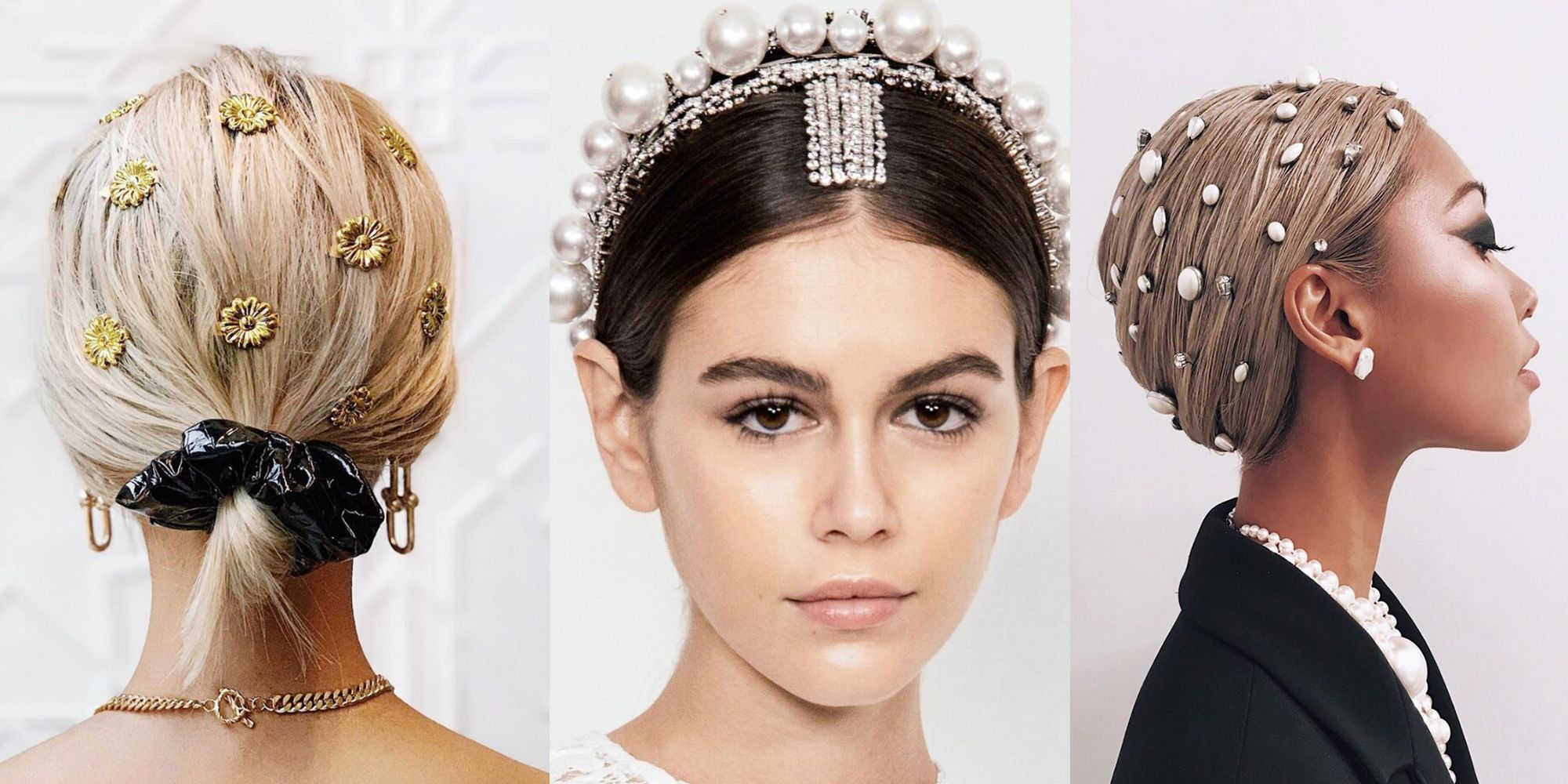 10 Short Wedding Hairstyles - Bridal Updos, Braids, and Hairstyles