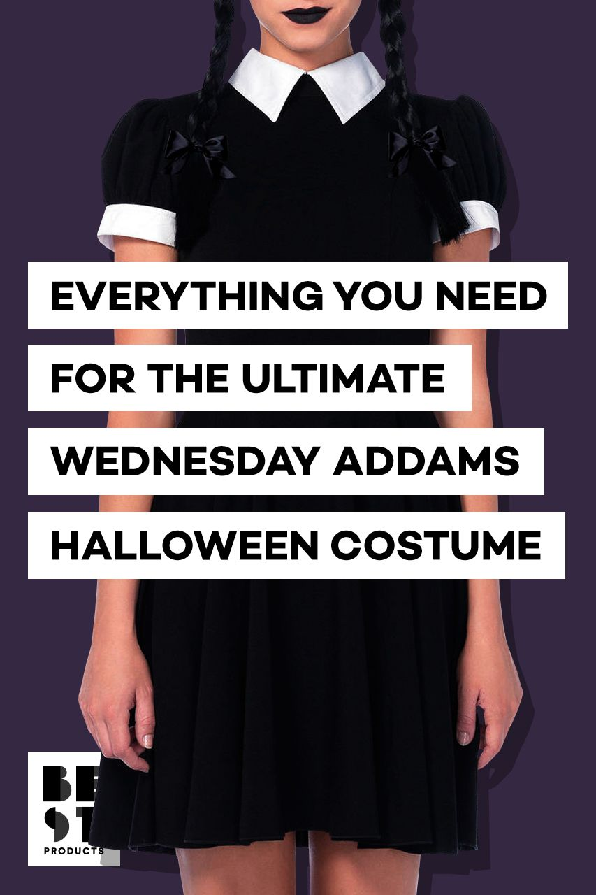 14 best wednesday addams costume ideas for 2018 wednesday addams dresses outfits