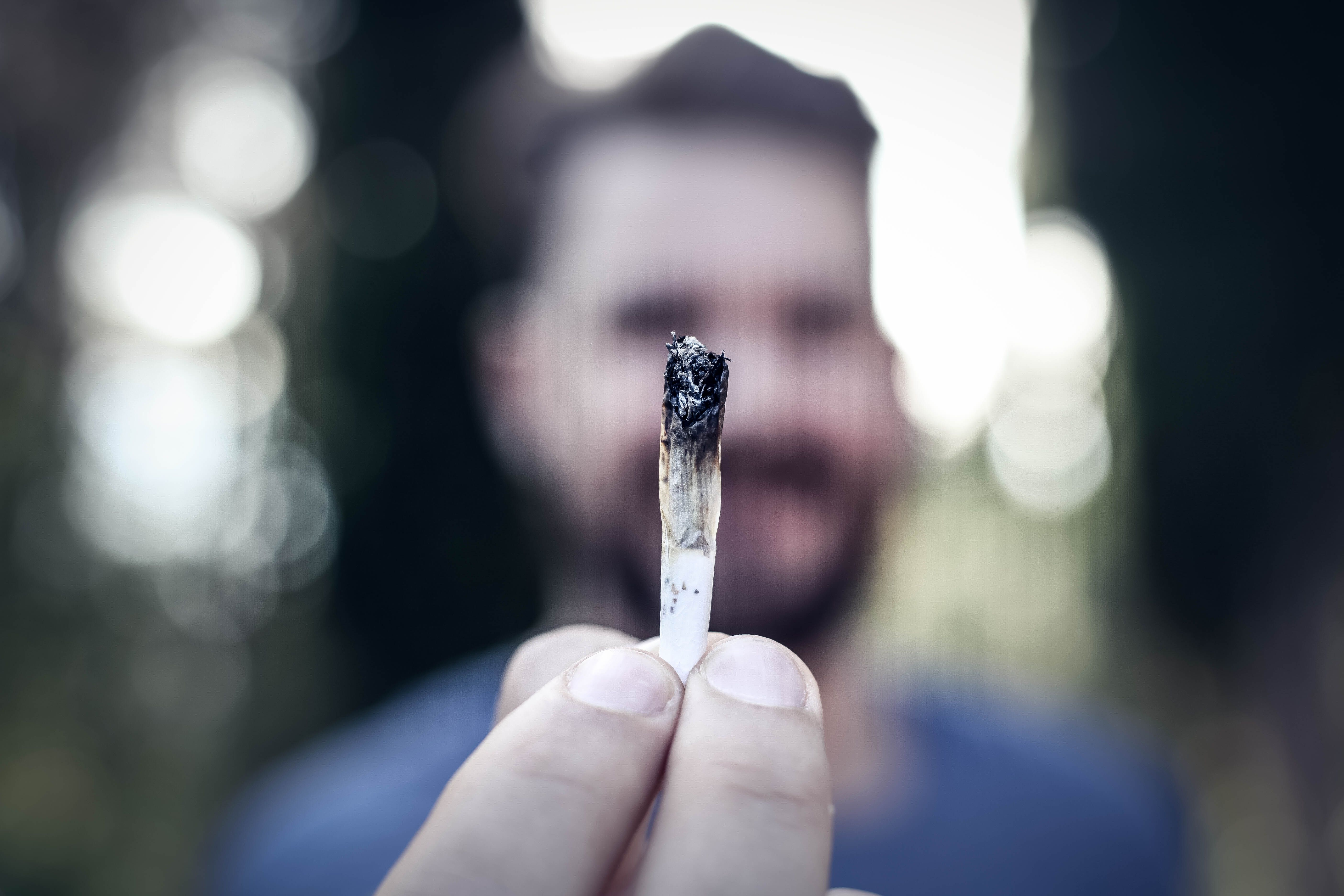why weed isnt bad for you