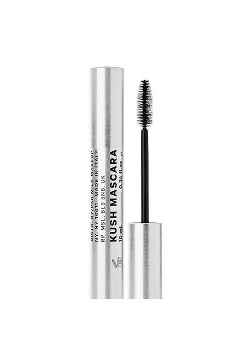 Cosmetics, Eye, Mascara, Beauty, Brush, Organ, Eyelash, Material property, Makeup brushes, Eye liner,