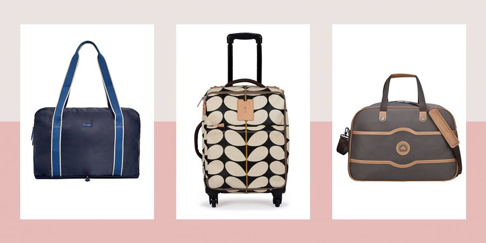 13 Of The Most Stylish Weekend Bags