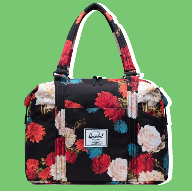 25 Best Weekender Bags For Women 2019