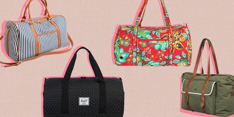 Weekender Bags For Women