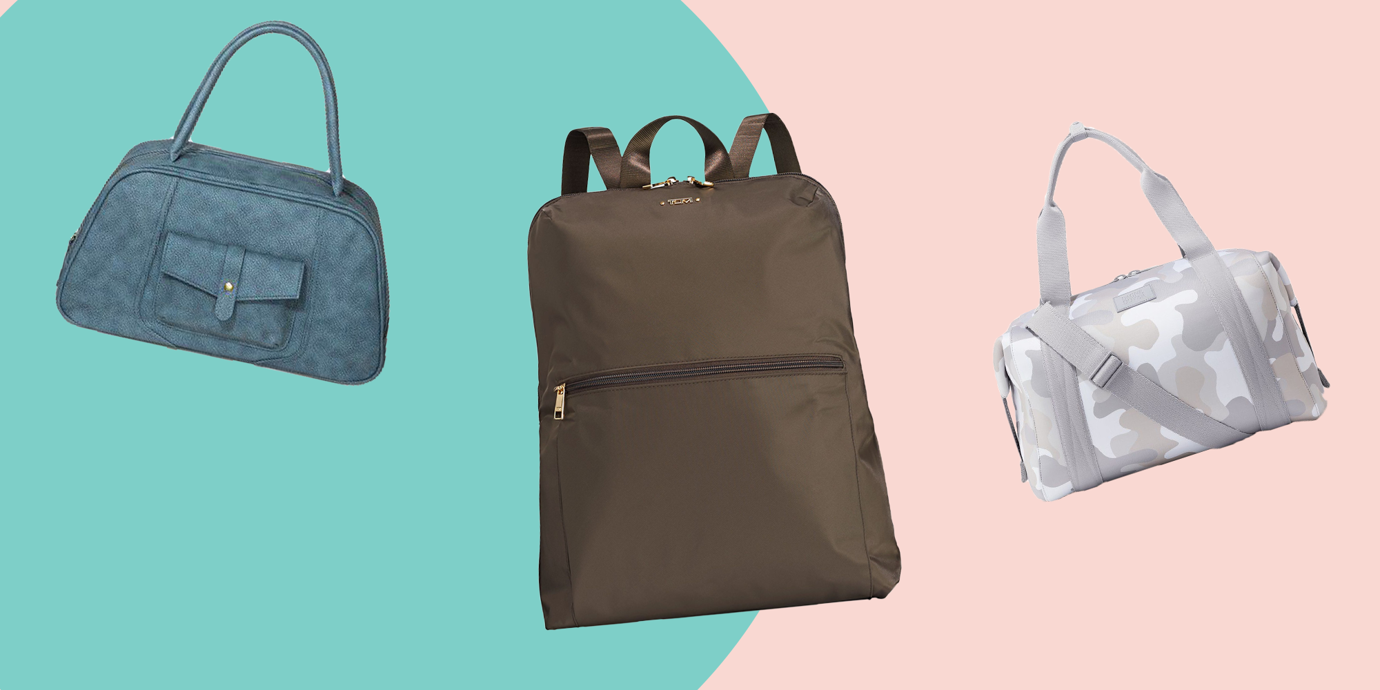 c410c0531f54 16 of the Best Weekender Bags for Women in 2019