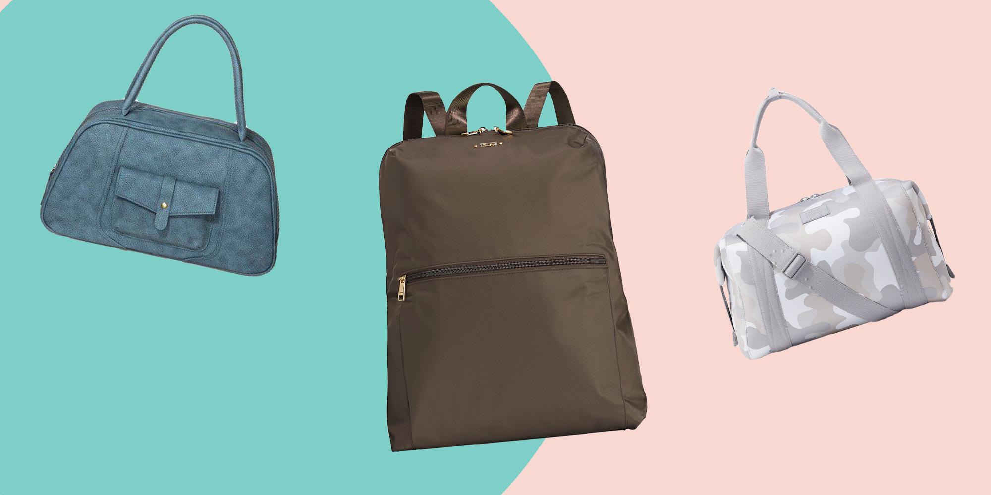 16 of the Best Weekender Bags for Women in 2019 72ef1fd4cf498
