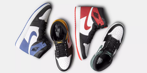 Don't Miss This Week's 6 Major Sneaker Releases | The Sole