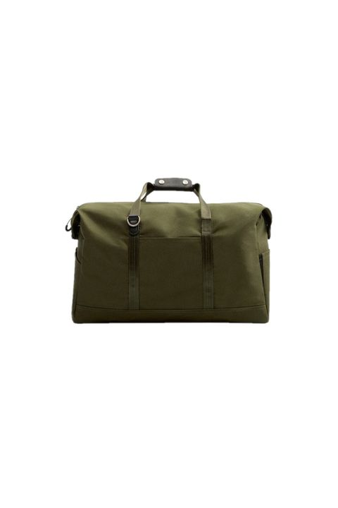 Bag, Business bag, Beige, Luggage and bags, Baggage, Hand luggage, Briefcase, Handbag, Fashion accessory, Leather,