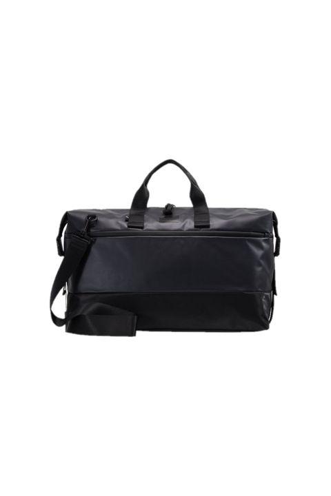 Bag, Handbag, Black, Product, Leather, Luggage and bags, Fashion accessory, Baggage, Satchel, Business bag,