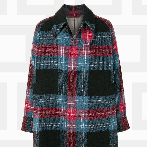 weekly covet coats