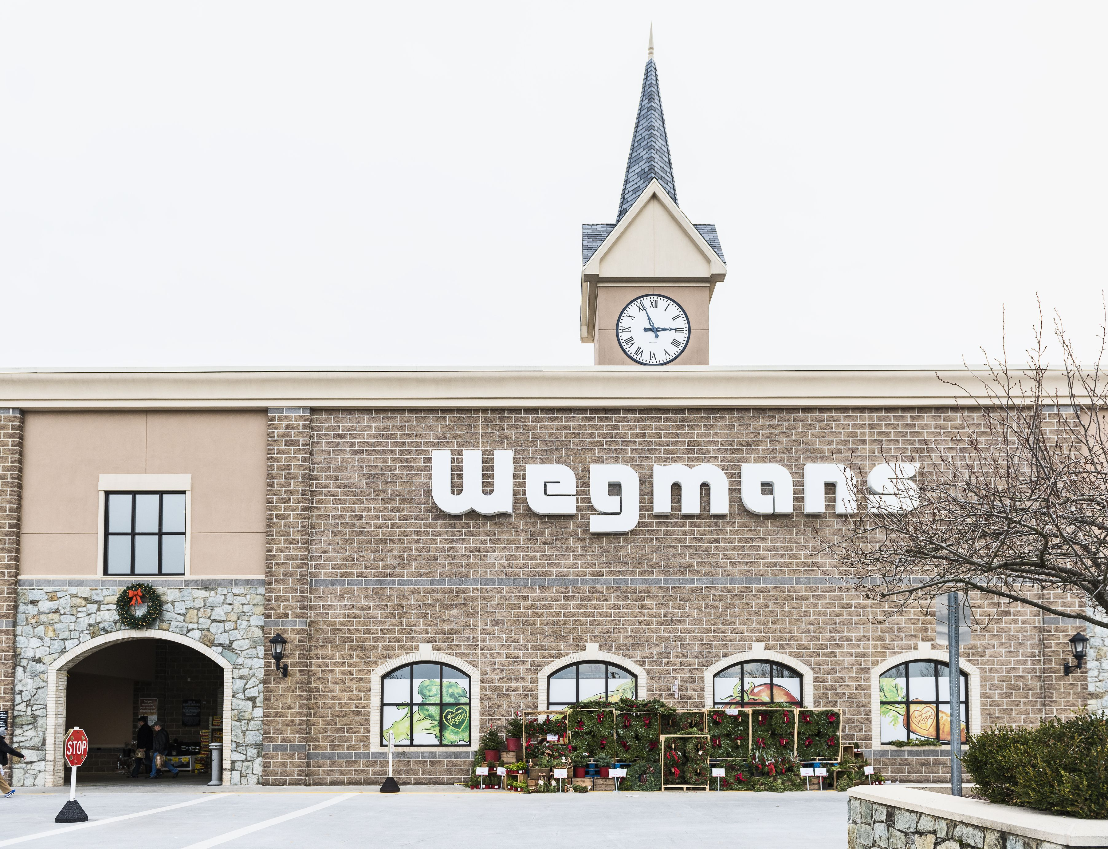 wegmans competitor coupon policy