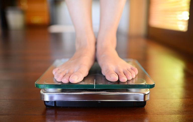 6 Things You Must Do To Lose Weight Over 40