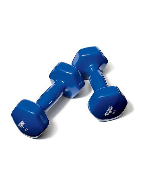 Weights, Exercise equipment, Dumbbell, Sports equipment,