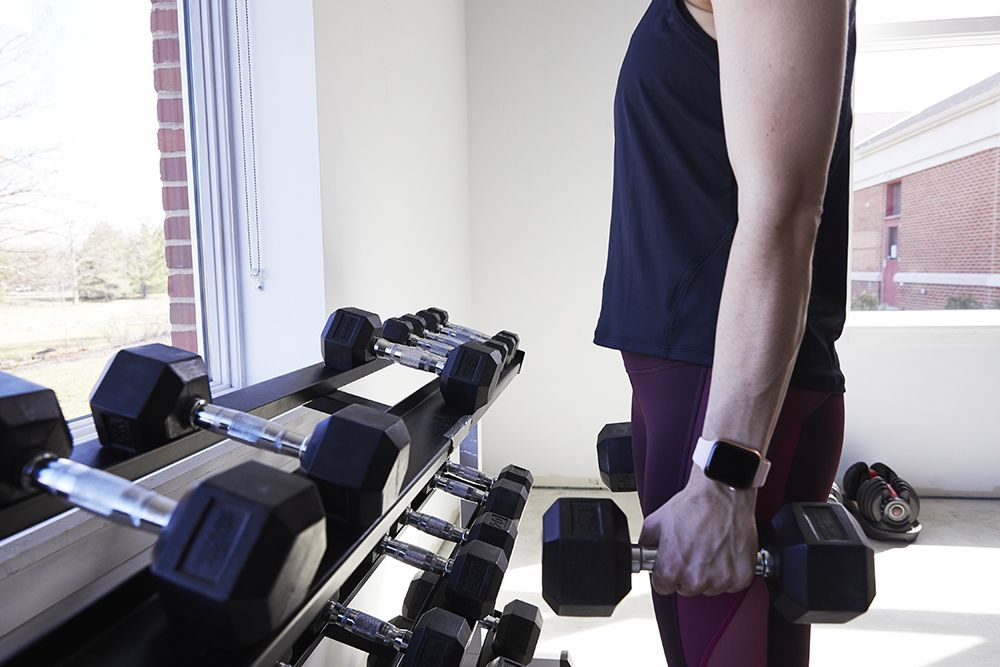 The 3 Pieces of Home Fitness Equipment Every Runner Needs